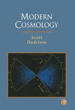 Modern Cosmology - Scott Dodelson