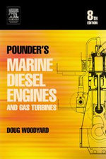 Pounder's Marine Diesel Engines : and Gas Turbines - Doug Woodyard