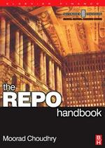 REPO Handbook - Moorad Choudhry