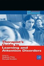 Therapist's Guide to Learning and Attention Disorders