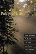 The Global Forest Products Model : Structure, Estimation, and Applications - Joseph Buongiorno