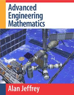 Advanced Engineering Mathematics - Alan Jeffrey