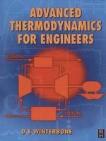 Advanced Thermodynamics for Engineers - D. Winterbone