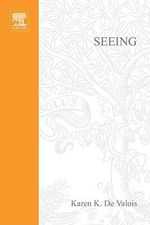 Seeing : Handbook of Perception and Cognition