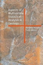 Aspects of Multivariate Statistical Analysis in Geology - E. Savazzi