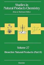 Studies in Natural Products Chemistry : Bioactive Natural Products, Part H
