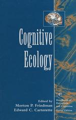 Cognitive Ecology - Morton P. Friedman