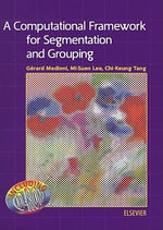 A Computational Framework for Segmentation and Grouping : Supplement - G. Medioni