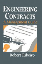 Engineering Contracts - ROBERT RIBEIRO