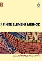 The Finite Element Method Set - Olek C Zienkiewicz