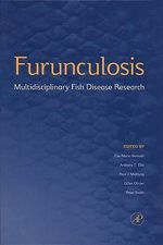 Furunculosis : Multidisciplinary Fish Disease Research