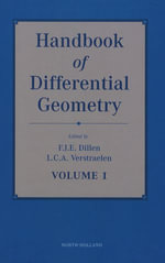 Handbook of Differential Geometry, Volume 1