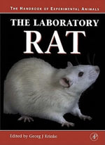 The Laboratory Rat - Georg J. Krinke