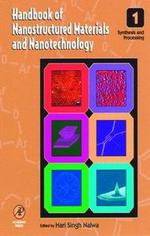 Handbook of Nanostructured Materials and Nanotechnology, Five-Volume Set