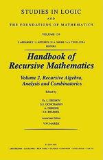Recursive Algebra, Analysis and Combinatorics : Recursive algebra, analysis and combinatorics - UNKNOWN AUTHOR