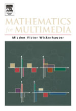 Mathematics for Multimedia - Mladen Victor Wickerhauser