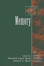 Memory - Elizabeth Ligon Bjork