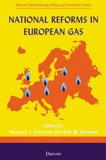 National Reforms in European Gas