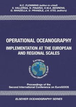 Operational Oceanography : Implementation at the European and Regional Scales