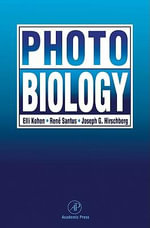 Photobiology - Elli Kohen