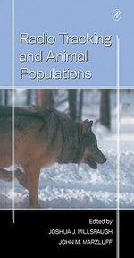 Radio Tracking and Animal Populations