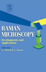 Raman Microscopy : Developments and Applications