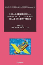 Solar-Terrestrial Magnetic Activity and Space Environment - H. Wang