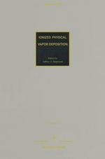 Ionized Physical Vapor Deposition