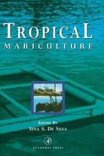 Tropical Mariculture - Silva De Silva