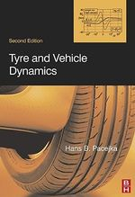 Tire and Vehicle Dynamics - Hans Pacejka