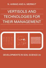 Vertisols and Technologies for their Management