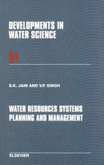 Water Resources Systems Planning and Management - Sharad K. Jain