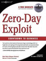 Zero-Day Exploit : Countdown to Darkness - Rob Shein