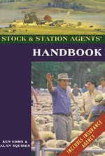 Stock & Station Agents' Handbook - Alan Squires