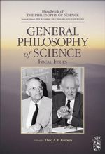 General Philosophy of Science : Focal Issues: Focal Issues