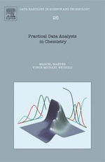 Practical Data Analysis in Chemistry - Marcel Maeder