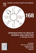 Introduction to Zeolite Molecular Sieves - Jiri Cejka