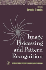 Image Processing and Pattern Recognition - Cornelius T. Leondes