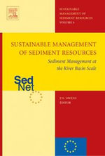 Sediment Management at the River Basin Scale : Sediment management at the river basin scale