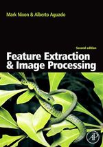 Feature Extraction & Image Processing - Mark Nixon