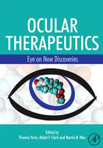Ocular Therapeutics : Eye on New Discoveries