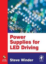 Power Supplies for LED Driving - Steve Winder