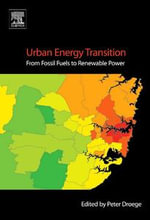Urban Energy Transition : From Fossil Fuels to Renewable Power