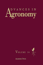 Advances in Agronomy : Volume 54