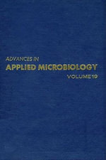 ADVANCES IN APPLIED MICROBIOLOGY VOL 19