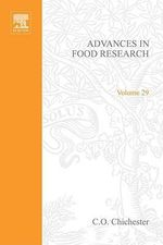 ADVANCES IN FOOD RESEARCH VOLUME 23
