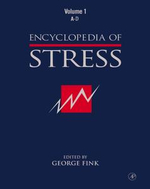 Encyclopedia of Stress, Three-Volume Set