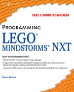 Programming Lego Mindstorms NXT : A Gay Man Seeks Treatment - Owen Bishop