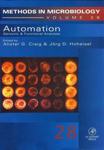 Automation : Genomic and Functional Analyses: Genomic and Functional Analyses