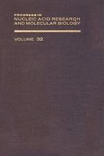 PROG NUCLEIC ACID RES&MOLECULAR BIO V32